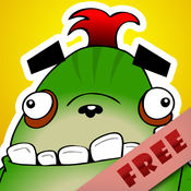 贪婪怪兽Greedy Monsters Free