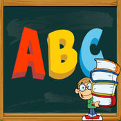 ABC Typing Learning Writing Games  1.2