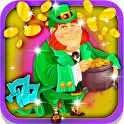 绿色节日插槽:加入爱尔兰妖精追求和击败数字铺设赔率 2