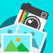 大头贴相机免费为社会共享