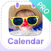 每日一图 Pro- 以日历的形式展示照片,是日历也是相册 1