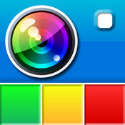 照片编辑器用最佳的效果和过滤器 - 图片蒙太奇使您的拼贴