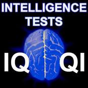 智商测试 IQ Tests