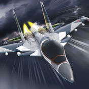 飞机游戏免费 - 飞行模拟游戏为孩子