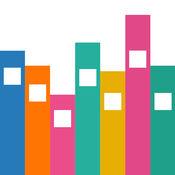 网络方块世界-构造色彩缤纷华丽方块世界 1