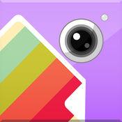 图片编辑器: 令人惊异的画面滤镜和梦幻般的拼贴照片效果 1