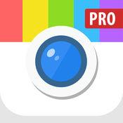 Camly Pro – 照片编辑器和拼贴 1.8