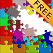 照片拼图以及免费 1
