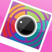 图片编辑软件: 优秀照片拼贴惊人的图像滤镜和特效