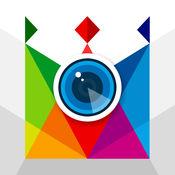 PhotoKing HD - 照片编辑器、拼图、连拍 1.3