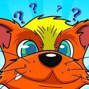 猫真假测验 - 惊人的猫和小猫的事实,小事和知识!