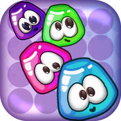 糖果 进行匹配 4 线 谜 – 玩 最好 免费 复古 色彩 匹配 游戏 为 孩子 和 成人