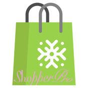 ShopperPro Ad - 建立你的购物清单。 1.0.0