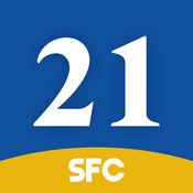21财经 - 掌握全球财经脉搏 4.1.2
