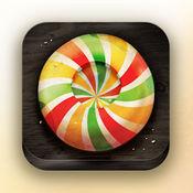 糖果拼图:捣碎和粉碎的豆腥味等橡皮糖来完成这场比赛3狂热