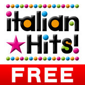 Italian Hits!  (免费) - 最新意大利流行音乐! 1.1