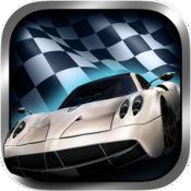 GT超级跑车赛车 - 最佳3D真正的速度 1.1