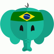 巴西葡萄牙语学习