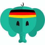 德语学习 - 德语单词和短语 - 德语翻译和发音