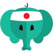免费学习日语 平假名和片假名  1.1.2