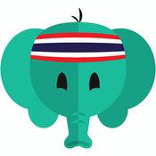 泰语旅游翻译助手 - 泰文日常口语听说学习