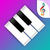 Simply Piano 由 JoyTunes 开发的简单钢琴应用