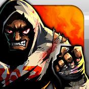 暴力街区-经典黑帮单机游戏