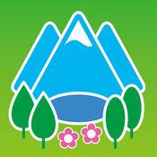 山与自然网络「Compass」