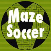 迷宫足球 - Maze Soccer