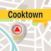 Cooktown 离线地图导航和指南