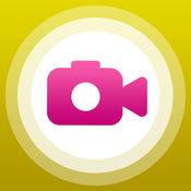 照片为视频  - 照片滤镜伴随音乐的幻灯片