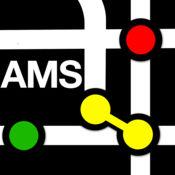 阿姆斯特丹地铁地图 1.0.5