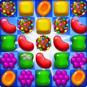 糖果消消乐 - 免费单机开心消除小游戏