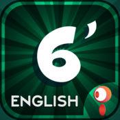 6分钟英语-学习BBC的最好软件