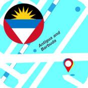 安提瓜和巴布达导航2014 2