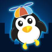 A1超级企鹅赛车对手 - 新的空战街机游戏