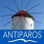 iAntiparos-安迪帕罗斯岛指南