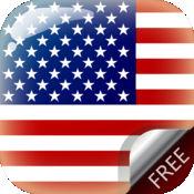 壁纸设计师 - 美国元素特辑 for iOS 7 1