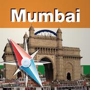 孟买地图 9