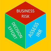 EBITDA改善。商务易迅评估. FTRSSP© Method 2.3