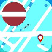 拉脱维亚导航2016