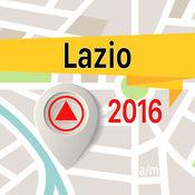 拉齐奥 离线地图导航和指南 1