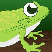 懒蛙池里比赛 - 快疯了赛车街机游戏 1.4