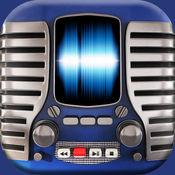 师傅语音换货 - 声音录音机同效果