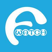 Fwatch-儿童智能电话定位对讲手表