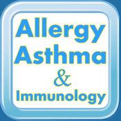 1,000 过敏,哮喘和免疫学大辞典。 10