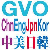 GVO線上真人教學
