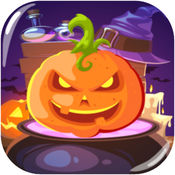 Halloween Match Connect LDS games - 万圣节 1.2