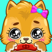 宝宝益智游戏可可的小狗,宝宝和妈妈的游戏-CN 1