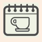Cafe Diary - カフェでの勉強を楽しくする簡単日記アプリ